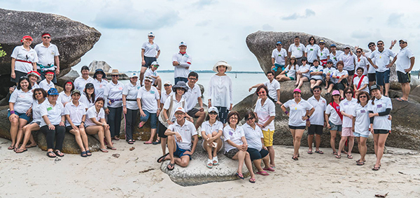 avita distributors in Belitung