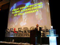 Avita launched Celergen in Singapore on 23 May 2009